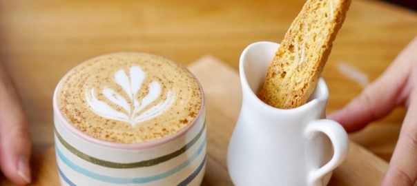 Kinokimi Coffee 2019