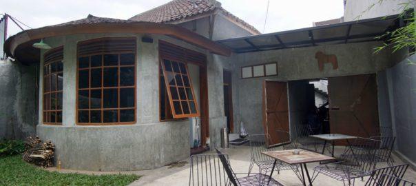 Musat Bandung Front