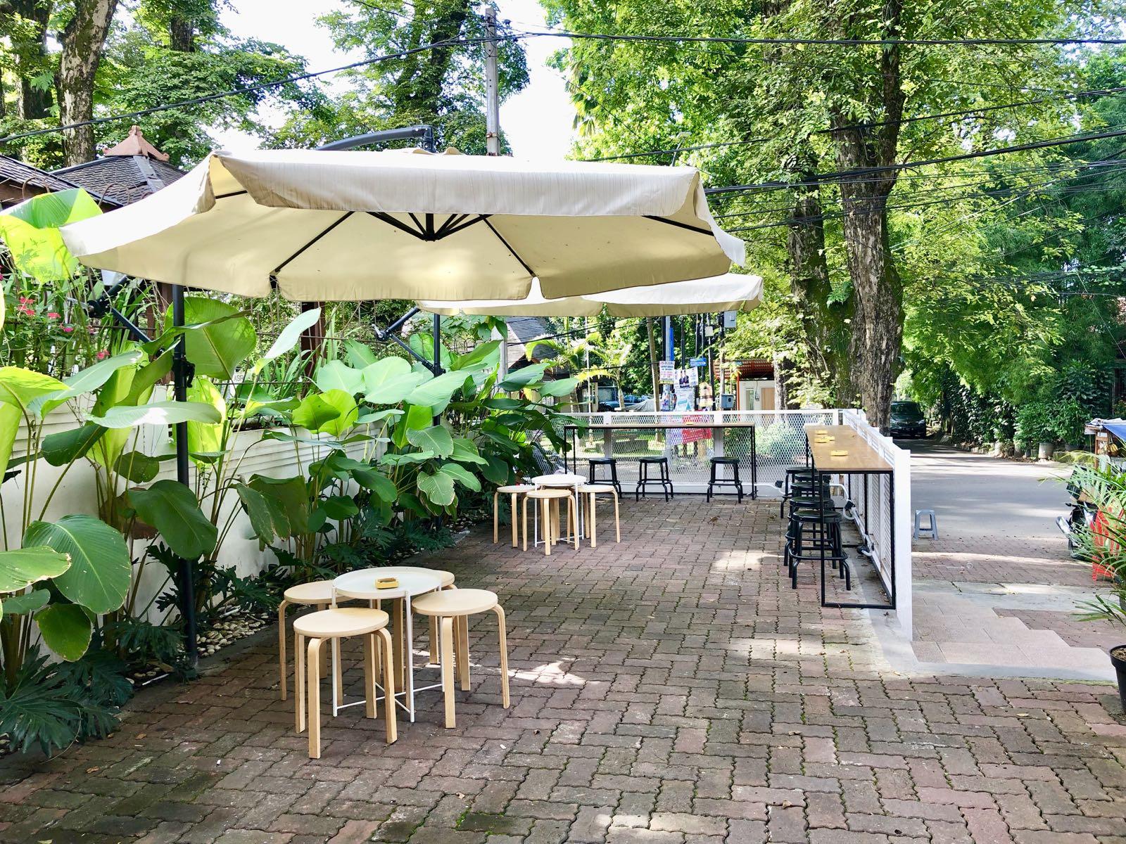 Front Terminal Coffee Bandung