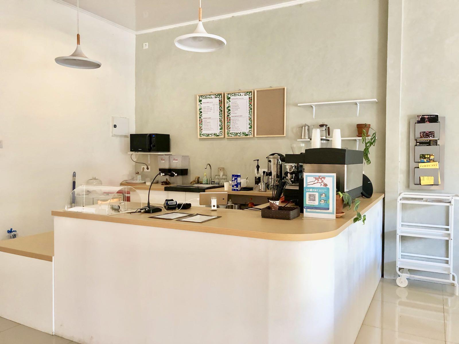 Terminal Coffee Bandung
