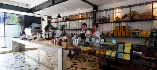 Sisterfields Seminyak Bali