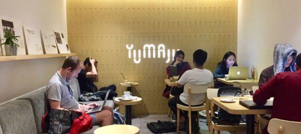 Yumaju Coffee Bandung
