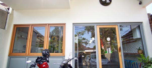 Cupola Bandung Luar