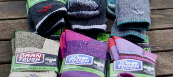Best Socks For The Camino De Santiago