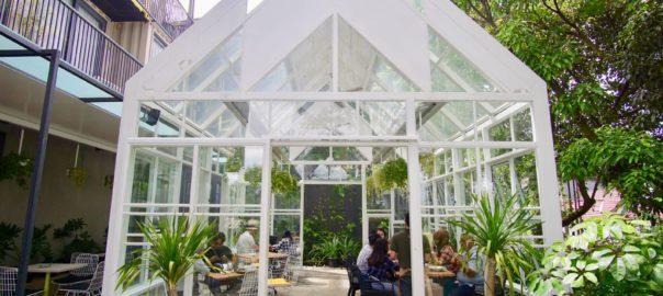 Hara Cafe Bandung