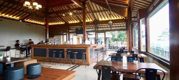 The Soko Dago Bandung