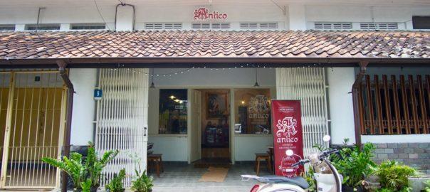Antico Bandung