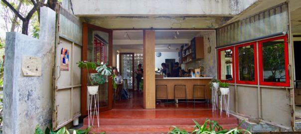 Masagi Koffee Bandung