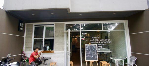 Noima Coffee Bandung Front