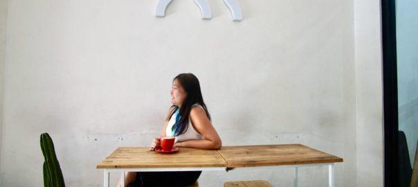 Crema Koffie Bandung