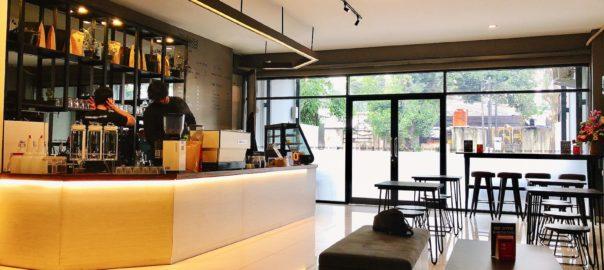 Searah Coffee Bandung